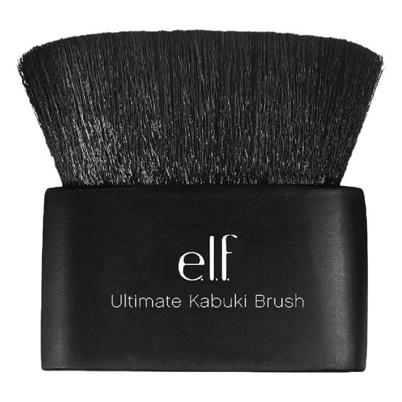 e.l.f. Ultimate Kabuki Brush 84030
