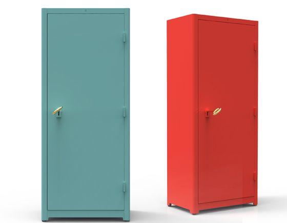 Job Cabinet by Studio Job | Storages Collection @NLStudio-Shop ...