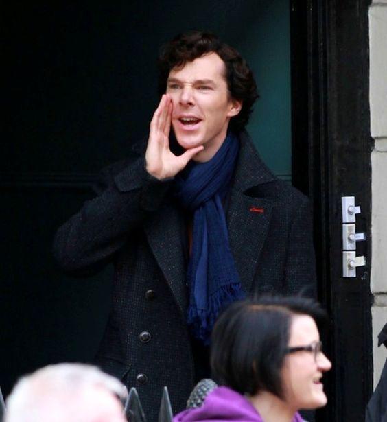 Sherlock 4/10/13