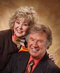 Bill and Gloria Gaither: