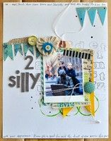A Project by norcha from our Scrapbooking Gallery originally submitted 05/11/12 at 04:45 PM