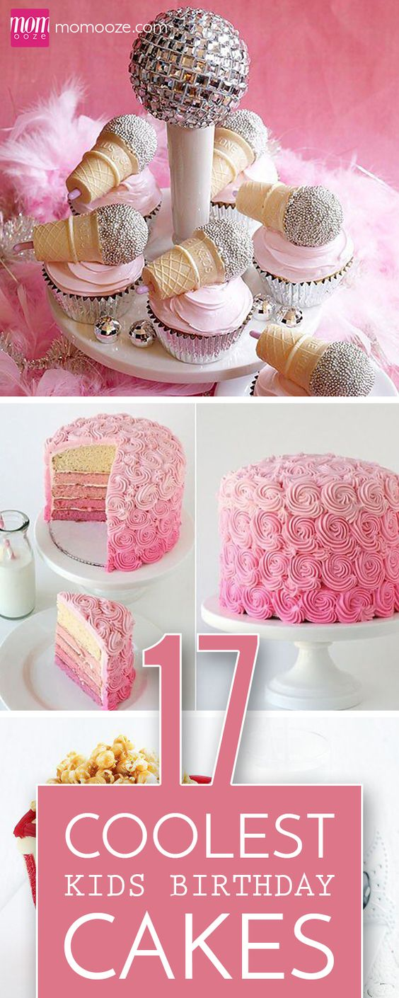 Coolest First Birthday Cakes for Your Little One #firstbirthday #birthday #cakes…