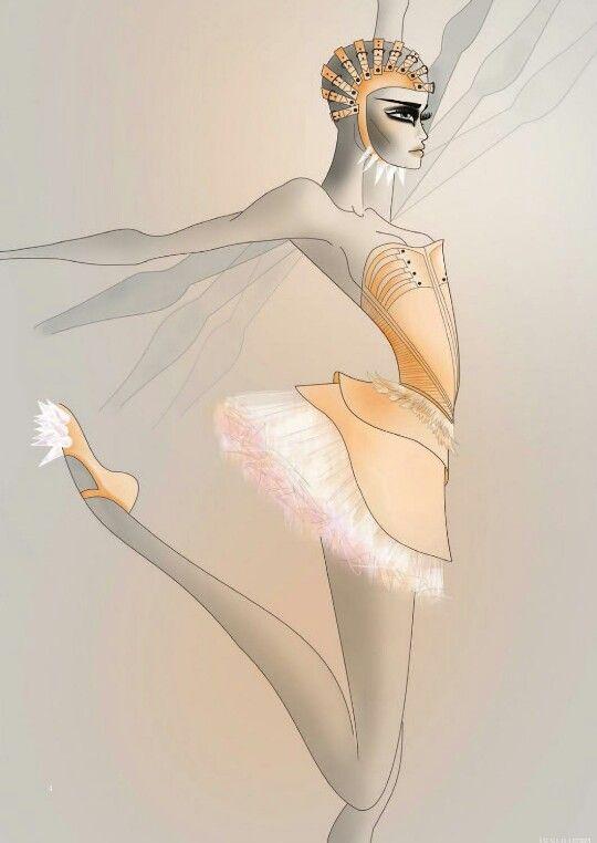 Nikita Karizma illustration