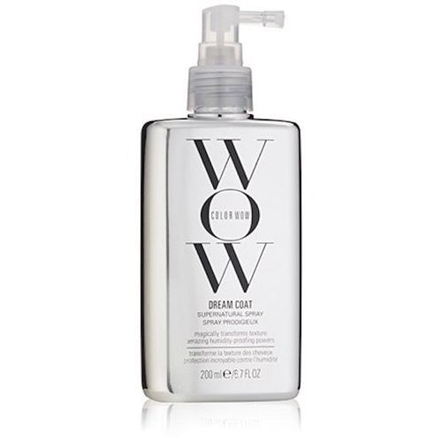 Celeb Hairstylist Joseph Maine Says This Product Is Unbelievable At Repelling Humidity Color Wow Anti Frizz Products Wow Hair Products