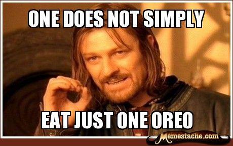 #GameofThrones snack theory...