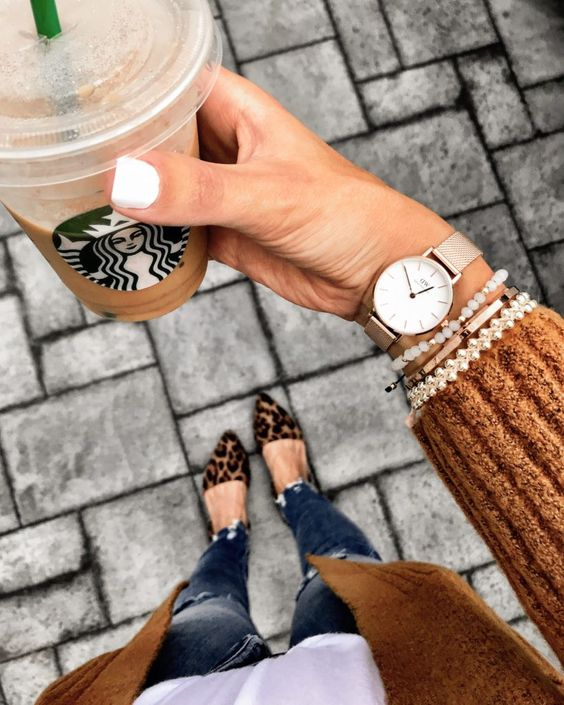 12 Cute Autumn Accessories You Need To Get
