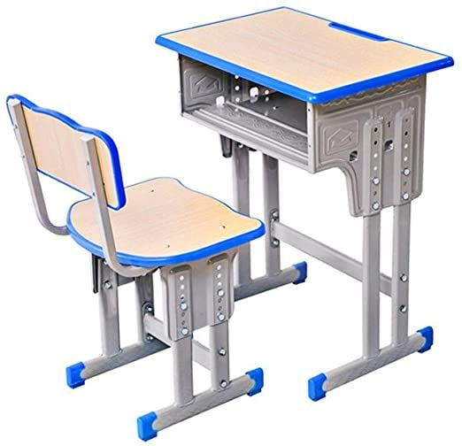 Children S Study Table And Chair Set Primary School Posture Home Simple Student Writing Desk Sweet Cas Kids Study Table Study Room Design Study Table Designs