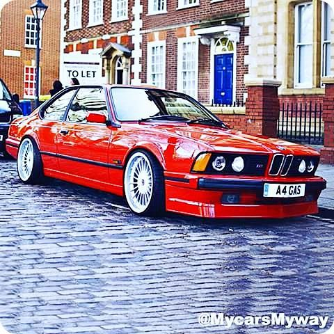 Learn More At The Webpage Simply Press The Grey Link For Even More Information Bmw Group Bmw Bmw E24 Bmw Classic