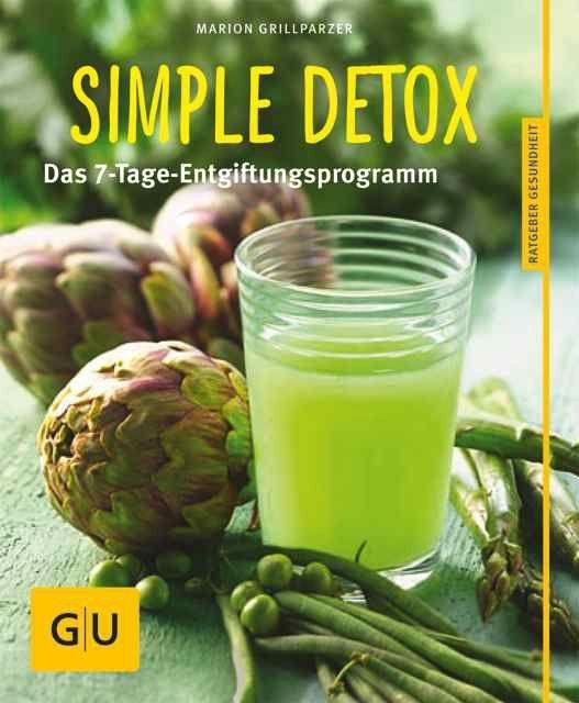Simple #Detox #einfach für paar Tage, alles, was dem Körper nicht gut tut weglassen! #beauty #health #healthybody #stressfree #schlank #diät #diet #glyx