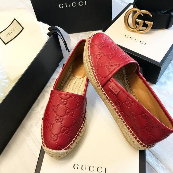 40 Designer Shoes Trending Now