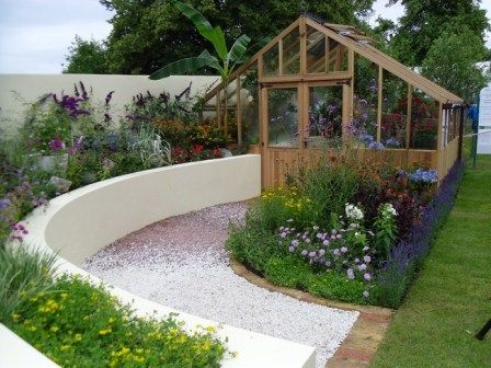 The Live Garden, Butterfly jungles 'Transitions' Garden – designers Paul Allen, Lucy Hughesdon & Lydia Harvey : Favourite gardens from Hampton Court Palace Flower Show 2012 #HCgrapevine