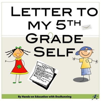 Letter writing activities for 5th grade