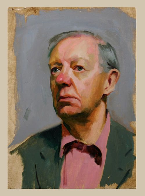 Louis Smith Portrait Art Portrait Painting Portrait Drawing