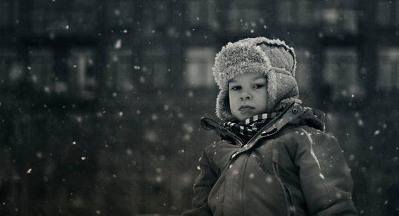 21 Black and White Photos from Toni Polkowski