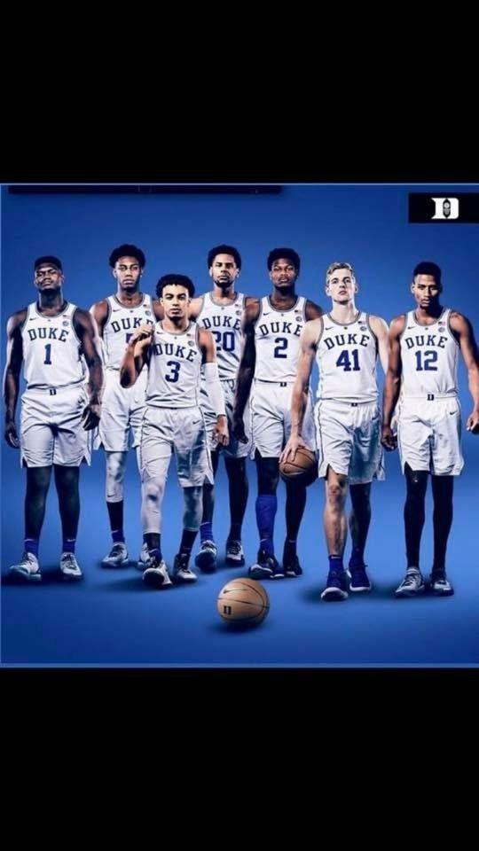Duke basketball, Duke blue devils