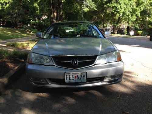 2003 Acura 3.2 TL -  Saint Louis, MO #7390654132 Oncedriven