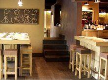 Alta Taberna Restaurante Paco Meralgo   Restaurante Paco Meralgo en Barcelona, recomendado por nuestros selectos clientes y reseñas.