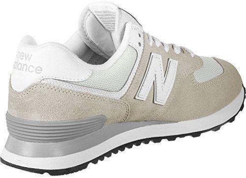 new balance 574v2 blanc