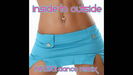 Melody - Inside to Outside - Dance Remix