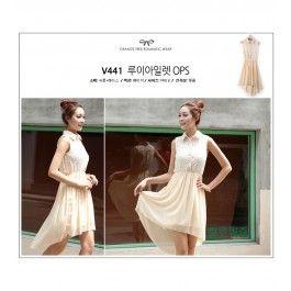 Korean Dress LFDRS_030_990