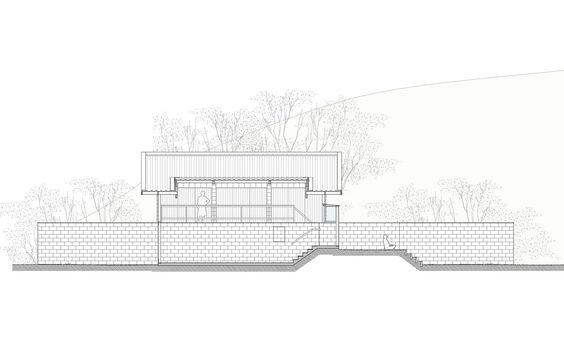 Galeria - Casa de Meia Encosta / Denis Joelsons + Gabriela Baraúna Uchida - 55