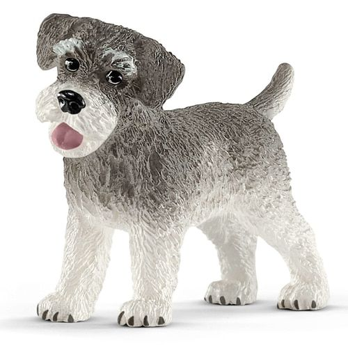 Schleich French Bulldog Dog Pet Figure Toy Figure 13877 New