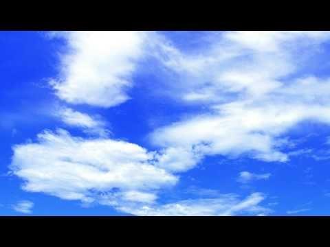 صـــور غــيــــوم Youtube Healing Yoga Relaxation Meditation Clouds