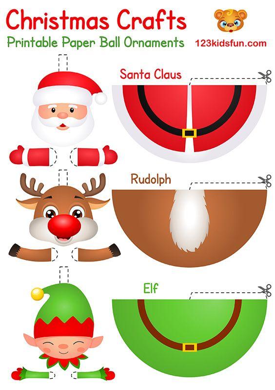 Free Christmas Printable Free Christmas Printables Christmas