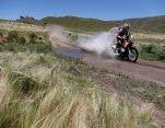 DAKAR 2014 – Em dia de Peterhansel, Reinaldo Varela e Gustavo Gugelmin alcançam 10º lugar nos carros