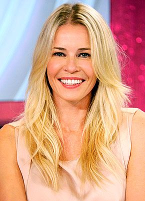 So, i was watching Chelsea Lately tonight and she said to google chelsea handler/baby...?