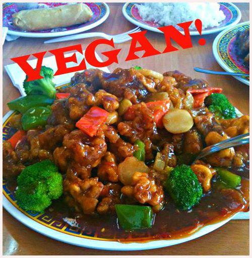 Vegan Chinese Takeout Guide Vegan Chinese Food Vegan Chinese Vegan Joint