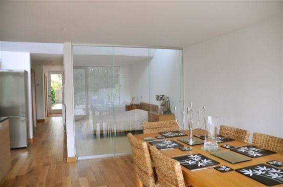 Sunparadise - Internal glass doors - vg15