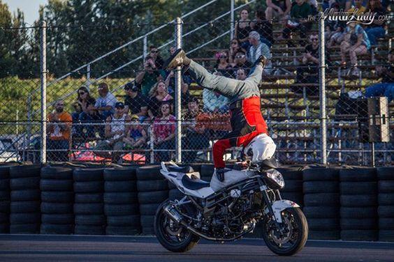 XDL Championship Series, Throttlerz