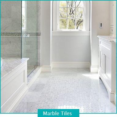 Kitchen Backsplash Tile All Marble Tiles is a direct importer of Tiles, Mosaics, Slabs and all decorative Marble, Travertine products for bathroom. All Marble Tiles is a U.S. based company, Warehouse and showroom located in Moonachie, New Jersey. http://www.allmarbletiles.com/