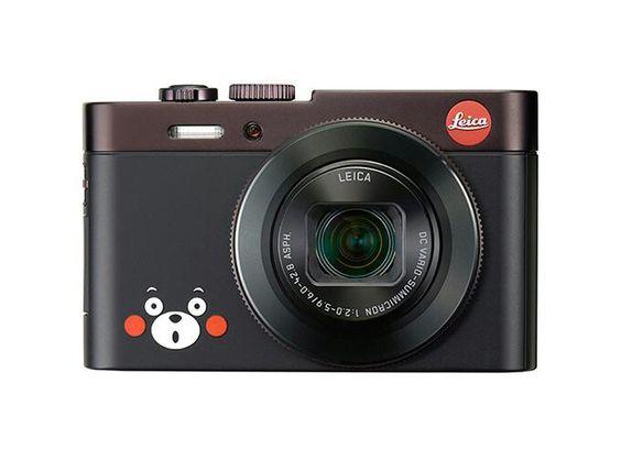 KumaMon Leica C