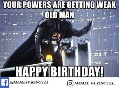 Pin On Happy Birthday Wishes Memes Messages And Quotes