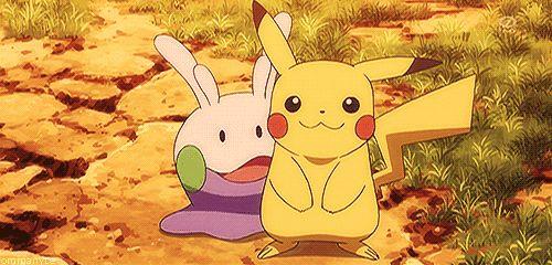 Pokemon wants you to buy Goomy-related merchandise. - NeoGAF