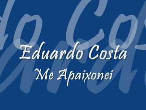Eduardo Costa Me Apaixonei Apaixonado Musica