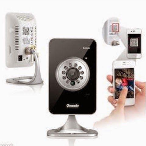 Blogging 101: Zmodo 720P HD Wireless Night Vision CCTV Security ...