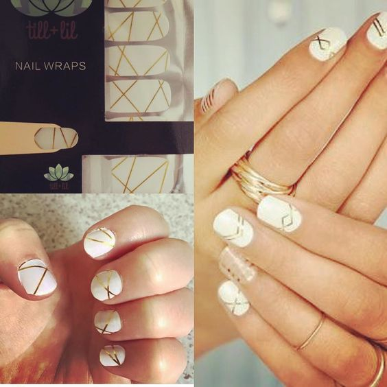 jamberry_em_au // DO NOT FALL FOR CHEAP RIP OFFS OF OUR REPUTABLE JAMBERRY PRODUCT! THEY WILL NOT LAST THEY LOOK CHEAP AND YOU WILL REGRET IT! Left- rip offs (ugly and terrible application). Right- Jamberry. #ripoffs #notcool ##jamberryaustralia #jamberryau #jamberrynailwraps #lovemynails #prettyfingers #nomorenakednails #love #instagood #beauty #mumlife #workfromhome #picoftheday #instanails #DIYnails #girlboss #lovemyjob #jamberryconsultant