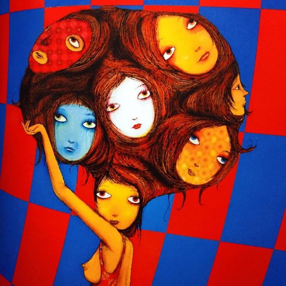 Dreams!!! #osgemeos