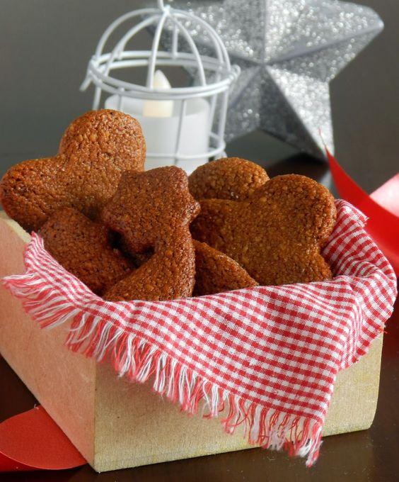 Pitadinha: Biscoito de Natal #vegano #glutenfree #lactofree