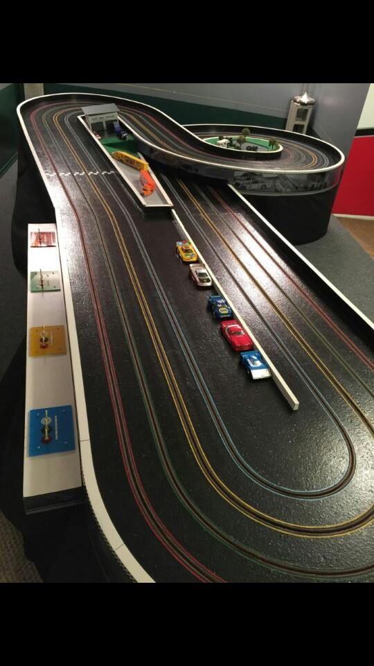 Slot Car Track Concord Slot Car Tracks Slot Cars Ho Slot Cars