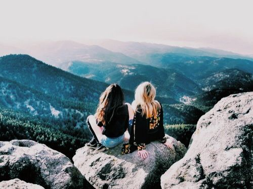 Pics For Gt Friendship Goals Tumblr
