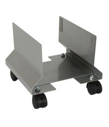 Metalicon C5 Mobile CPU Holder. Available here at Think Furniture. £19.50 inc.VAT.
