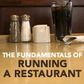 The Fundamentals of Running a Restaurant // Forbes
