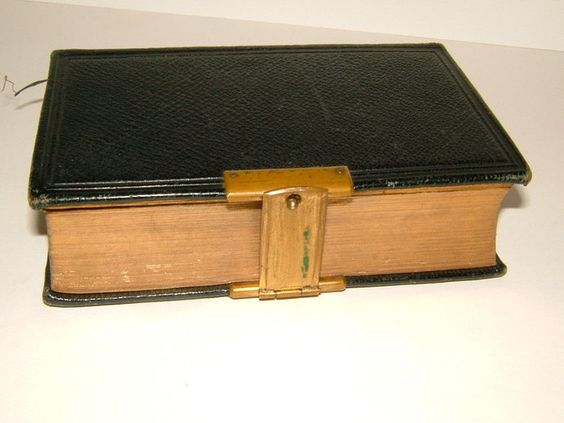 1883 Victorian Church Services Book of Common Prayer Vintage Bible Vintage Cambridge University Press Antique Bible Vintage Prayer by BiminiCricket, $65.00 USD #zibbet