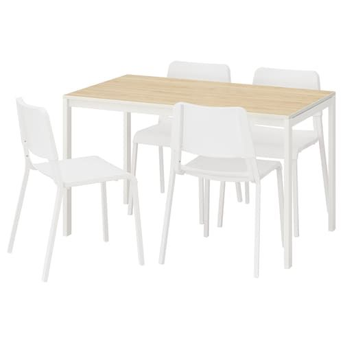 Kragsta Coffee Table White Table Ikea Dining Sets Ikea Dining