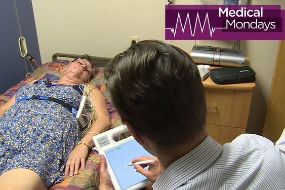 Learn more about the diagnosis and treatment of sleep disorders, such as sleep apnea, in this edition of Medical Mondays
