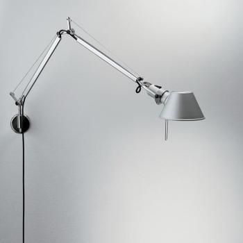 Artemide Tolomeo Mini wall light